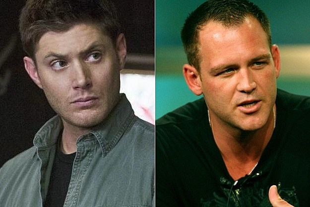 Supernatural Season 8 Ty Olsson