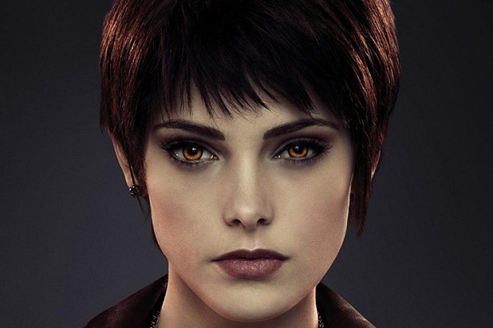 The Twilight Saga: Breaking Dawn – Part 2′ Reveals Character Posters