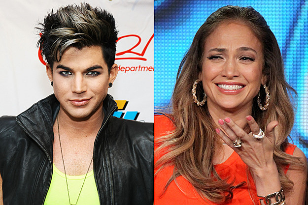 Adam Lambert 'American Idol' Judge?