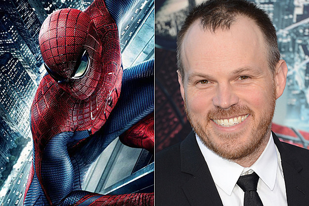 Marc Webb on 'The Amazing Spider-Man' Sequel