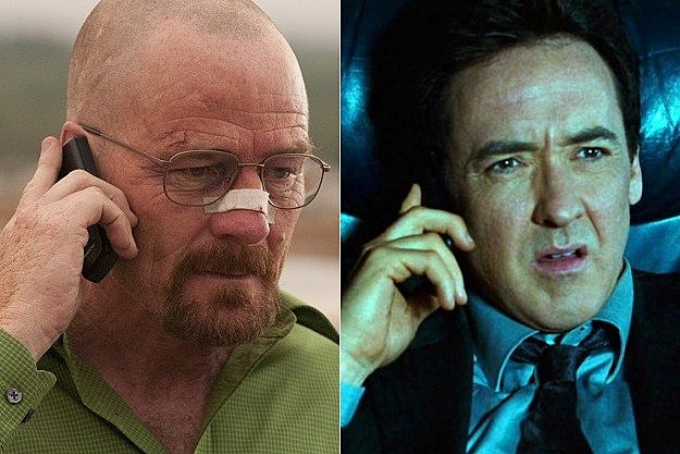 Breaking Bad John Cusack