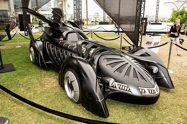 batmobile | The Daily P.O.P.