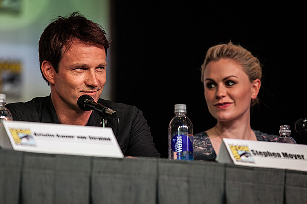 Comic-Con 2012 'True Blood' panel