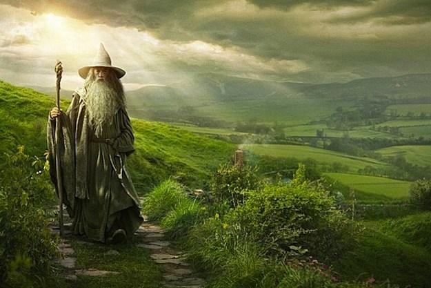 Hobbit 3 részben!