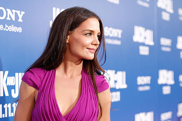 Katie Holmes in 'Molly'