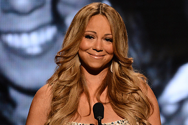 Mariah Carey 'American Idol' judge