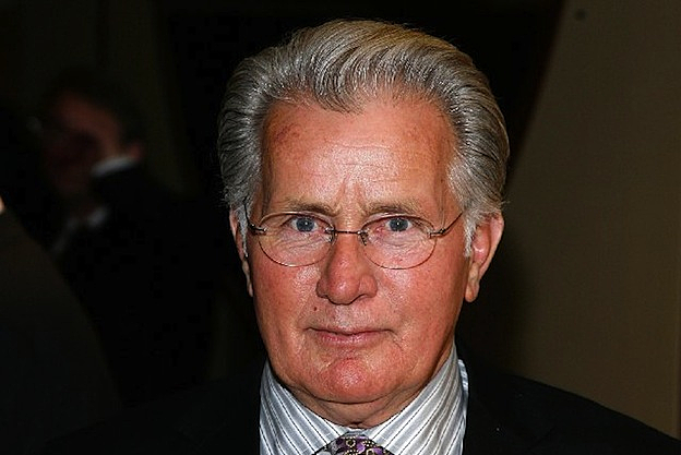 Martin Sheen Joining Anger Management