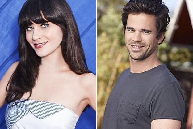 New Girl Season 2 David Walton