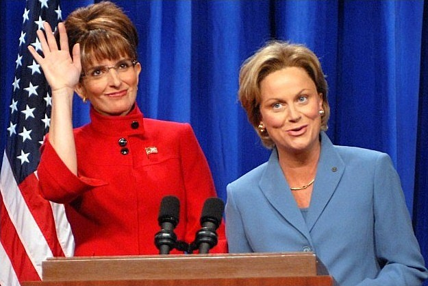 Saturday Night Live Election Special