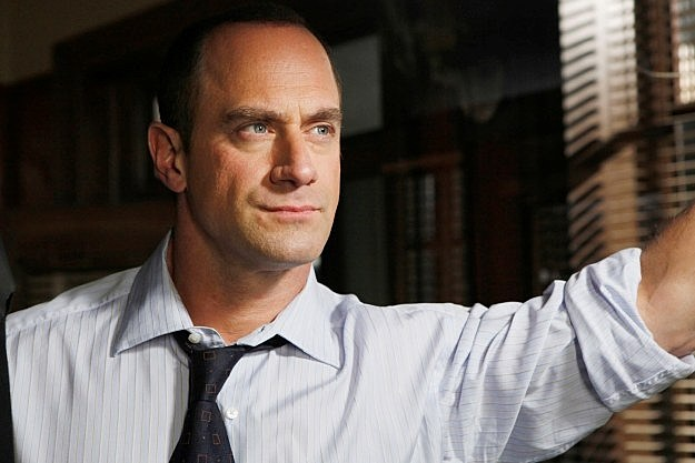 Could Christopher Meloni Return to 'Law & Order: SVU?' Christopher Meloni Law And Order
