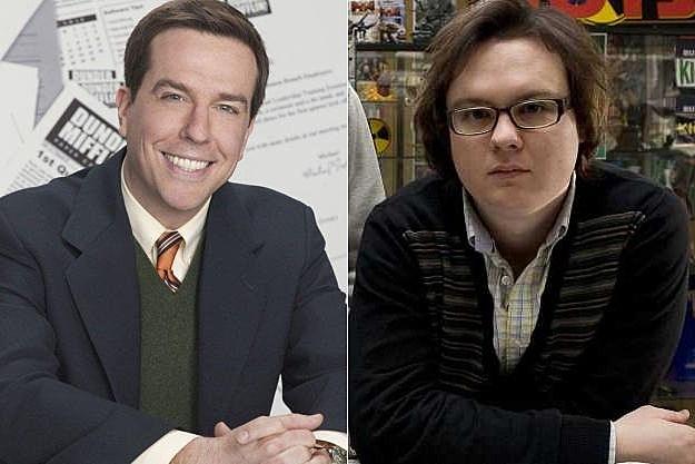 The Office Season 9 Clark Duke