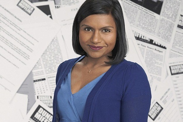The Office Season 9 Mindy Kaling