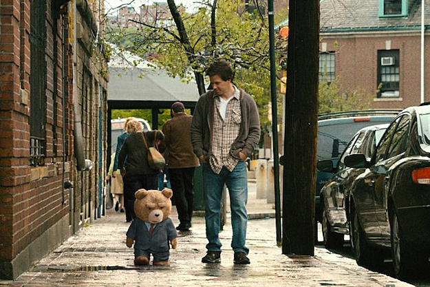 weekend-box-office-ted
