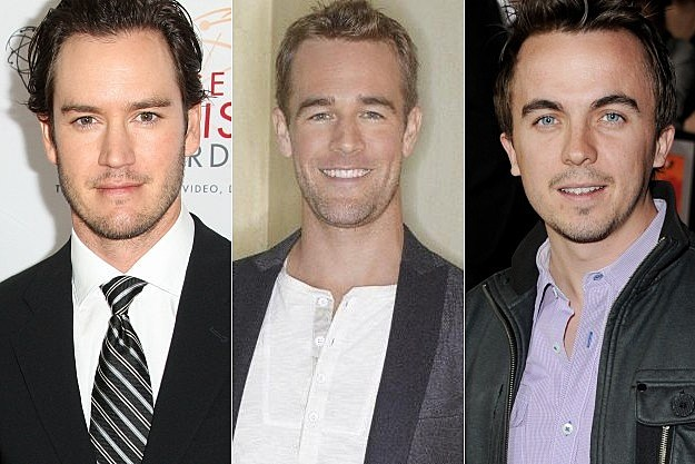 Dont Trust the B in Apartment 23 Season 2 Mark Paul Gosselaar Frankie Muniz