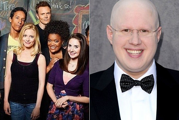 Community Season 4 Matt Lucas