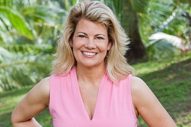 Survivor Philippines Season 25 Lisa Whelchel