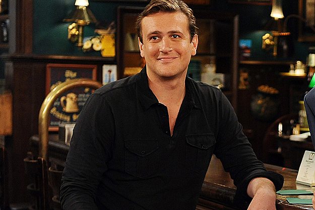 How I Met Your Mother Season 8 Jason Segel