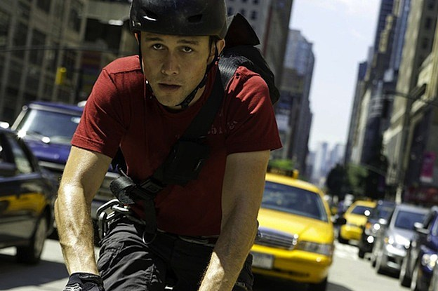 Weekend Box Office Report Premium Rush