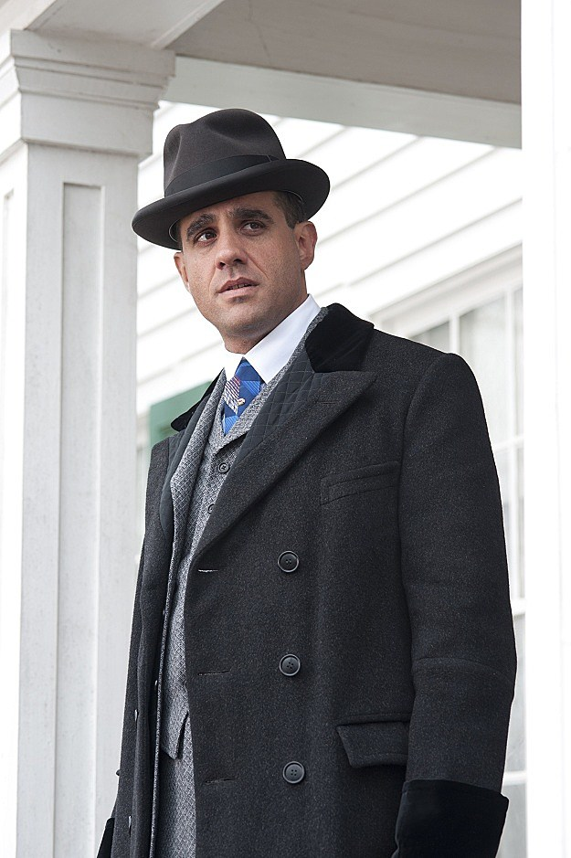 Boardwalk Empire Season 3 Photos
