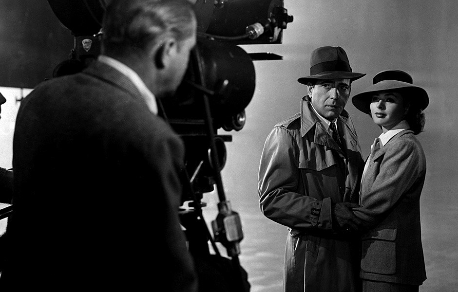 'Casablanca' Behind the Scenes
