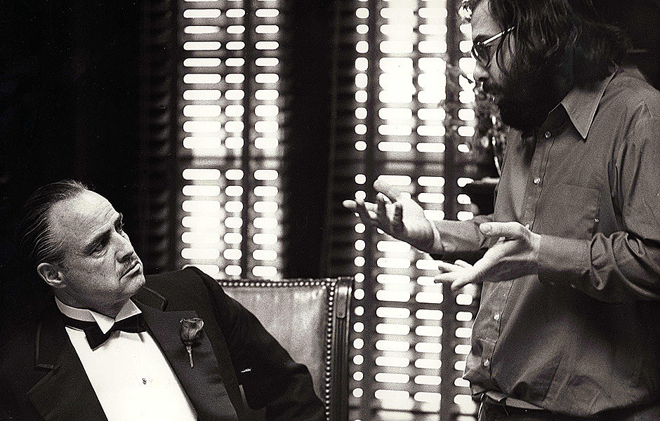 'The Godfather' Behind the Scenes