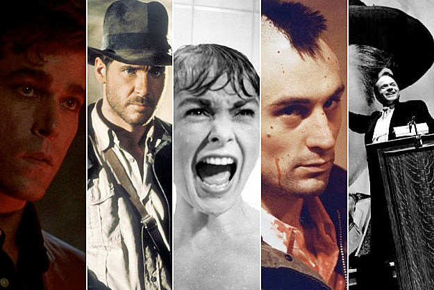 10 Greatest Films