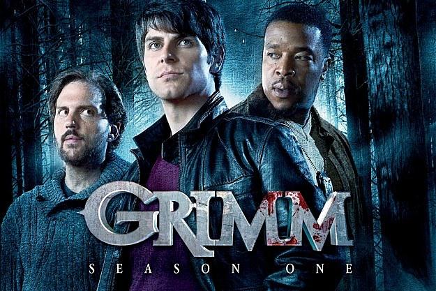 Grimm la série