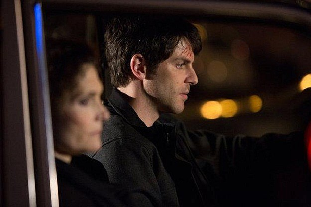 "Grimm S2 E2 ""The Kiss"""
