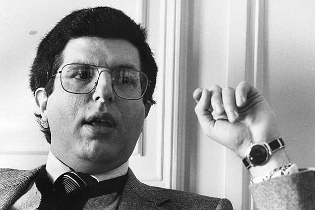 Marvin Hamlisch dead