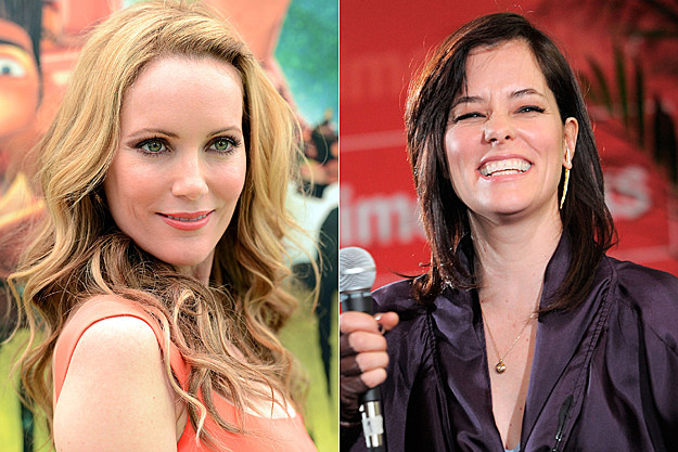 'New Girl' casts Parker Posey