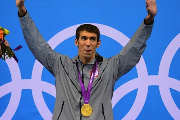 Michael Phelps Reality TV