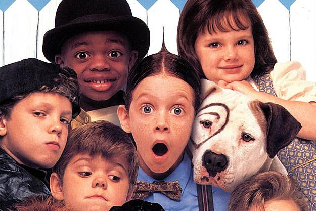 'The Little Rascals' reboot