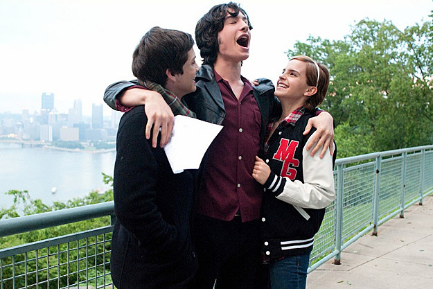 'The Perks of Being a Wallflower' Review