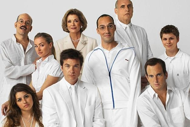 Arrested Development Season 4 Netflix