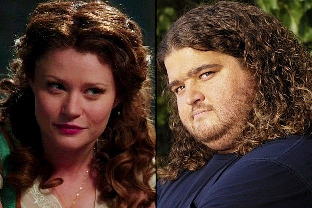 Once Upon A Time Season 2 Jorge Garcia