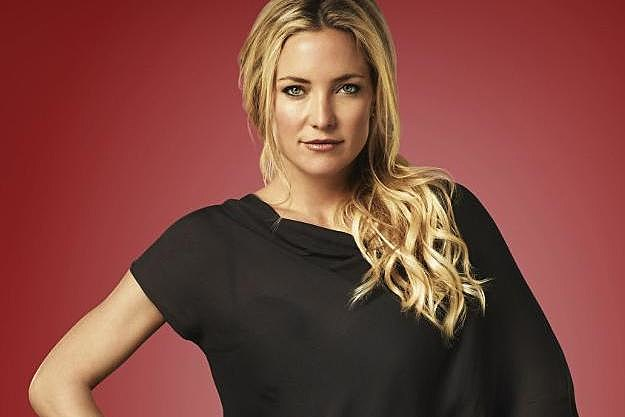 Glee Season 4 Kate Hudson