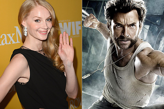 Svetlana Khodchenkova confirmed for 'The Wolverine'