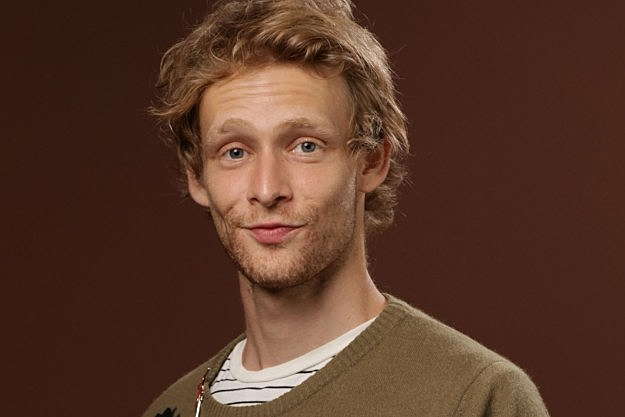 Johnny Lewis Dead