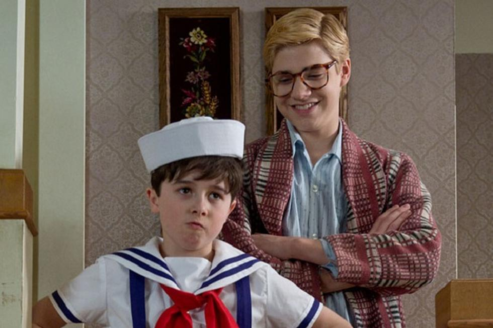 a christmas story 2 trailer suggests the world has been naughty - A Christmas Story Trailer