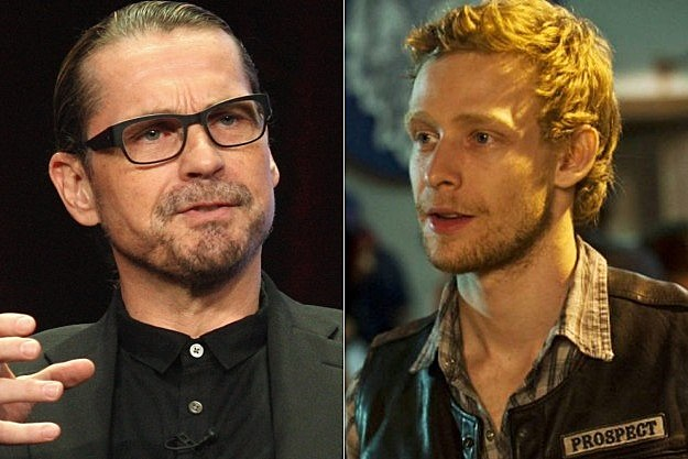 Sons of Anarchy Johnny Lewis Dead Kurt Sutter