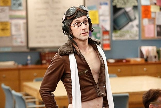Community Season 4 History 101 Photos