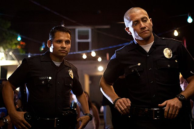 Box Office End of Watch