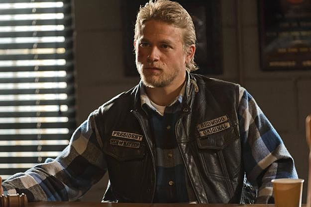 Sons of Anarchy Season 5 Sovereign Review