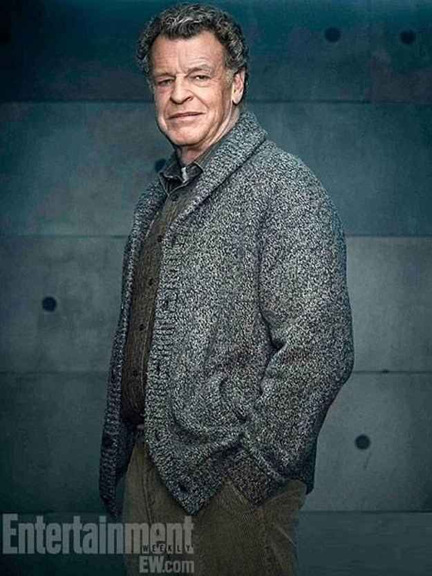 Fringe Season 5 Walter