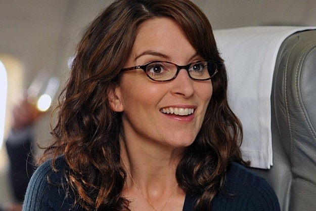 30 Rock Season 7 Tina Fey