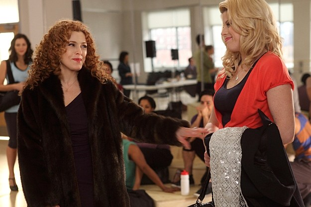 Smash Season 2 Bernadette Peters