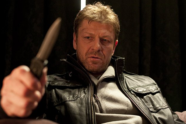 Sean Bean Joins Scorched Earth