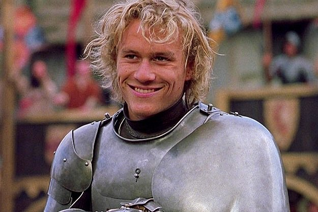 A Knights Tale TV Series ABC Ron Moore