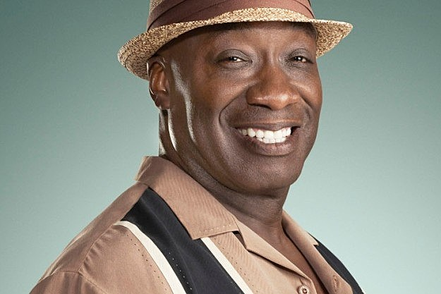 Michael Clarke Duncan Bones The Finder