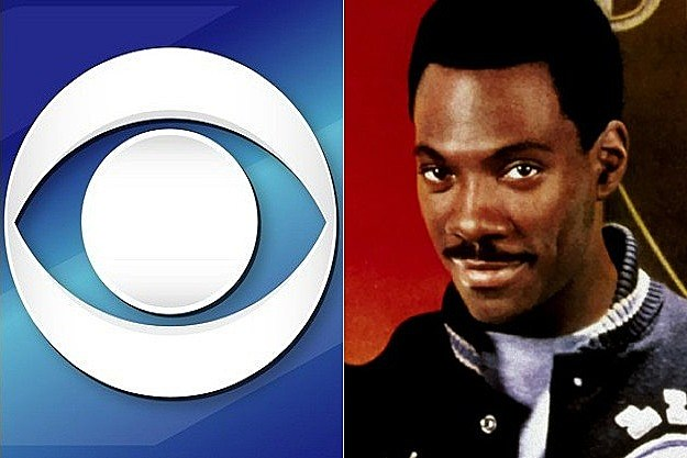 CBS Beverly Hills Cop TV Series